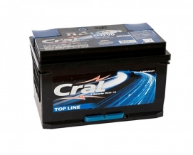 Baterias Cral Top Line CL45 VD/VE