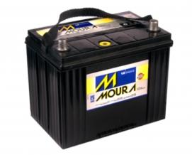 Bateria Moura 100Ah M100HE