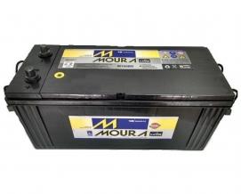 Bateria Moura 220Ah M220PD/M220PE
