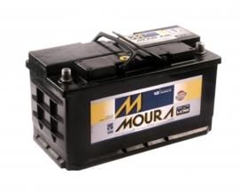 Bateria Moura 100Ah M100QD