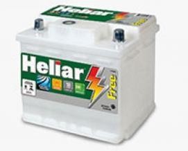 Bateria Heliar Free SL48BD