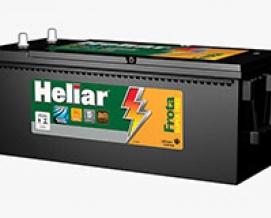 Bateria Heliar Frota Super Free RTP170TD