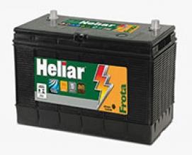 Bateria Heliar Frota RT100LE