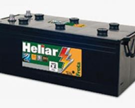 Bateria Heliar Frota RTV135TD