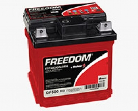 Bateria Freedom by Heliar DF500
