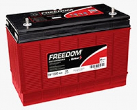 Bateria Freedom by Heliar DF1500