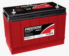 Bateria Freedom by Heliar DF2000