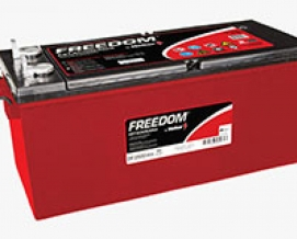 Bateria Freedom by Heliar DF2500