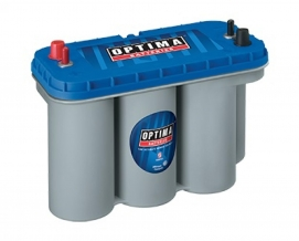 Baterias Optima BLUETOP D31M