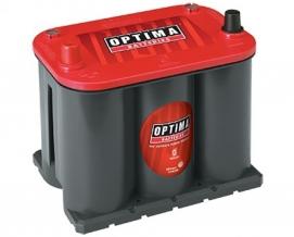 Baterias Optima REDTOP 25