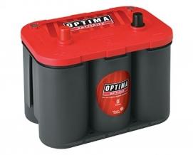 Baterias Optima REDTOP� 34