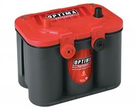 Baterias Optima REDTOP 34/78