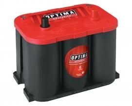 Baterias Optima REDTOP 34R