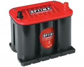 Baterias Optima REDTOP 35