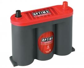Baterias Optima REDTOP 6V