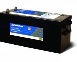 Bateria ACdelco 150ah 22A150D3 / 22A170D3