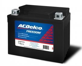Bateria ACdelco ACMOTO07