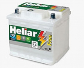 Bateria Heliar Free SL52GD