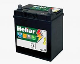Bateria Heliar Free HL32JD