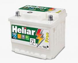Bateria Heliar Free HL45BD