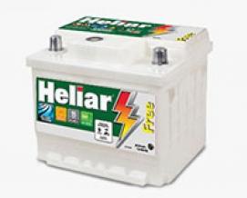 Bateria Heliar Free HL45BE