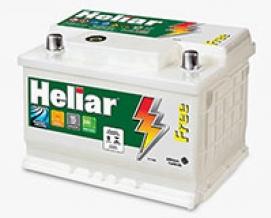 Bateria Heliar Free HL55DE