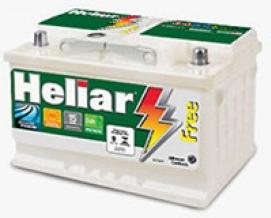 Bateria Heliar Free HL65ND
