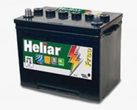 Bateria Heliar Free HL75LD
