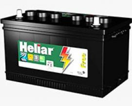 Bateria Heliar Free HL90LE