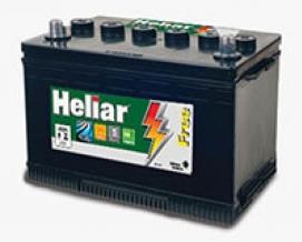 Bateria Heliar Free HL90LD
