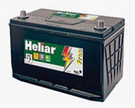Bateria Heliar Free HLD90LD