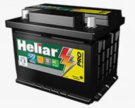 Bateria Heliar PRO HR55DD