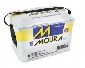 Bateria Moura 50Ah M50ED
