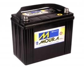 Bateria Moura 50Ah M50JR